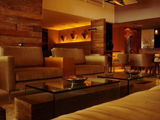 Ritz Plaza Hotel Leblon : lobby
