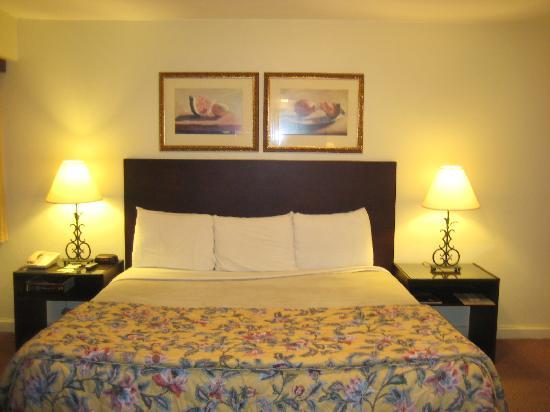 Hotel Miramar: Habitaciones comodas