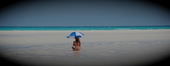 Quirimbas Archipelago, Mocambique: una postal
