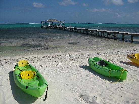 Matachica Resort & Spa: Beach