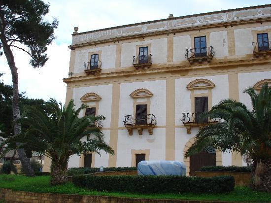 Bagheria - Villa Cattolica