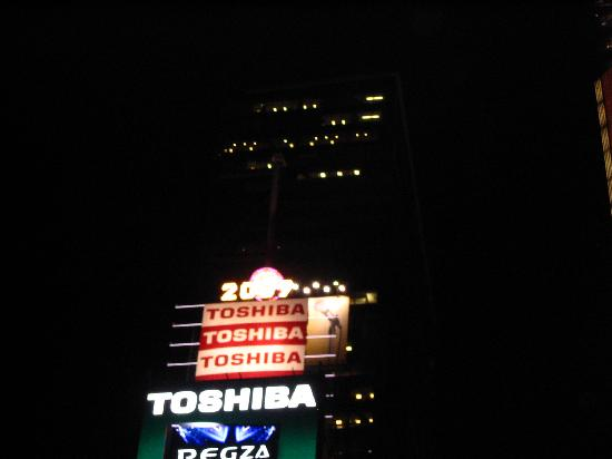 Best Western Long Island City: Times Square