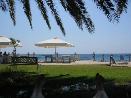 Photo of Palm Beach Hotel Makriyialos
