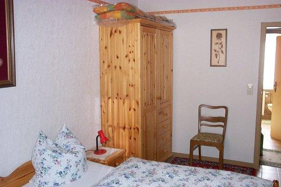 Pension Marliese Steffens: Another Double room