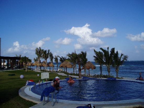 Secrets Silversands Riviera Cancun: the