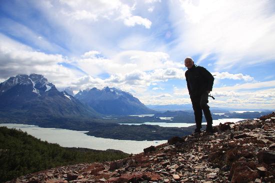 explora Patagonia - All Inclusive : mirador Ferrier