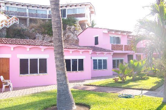 Hotel La Posada: La Posada rooms