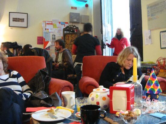 Pois Cafe: pois