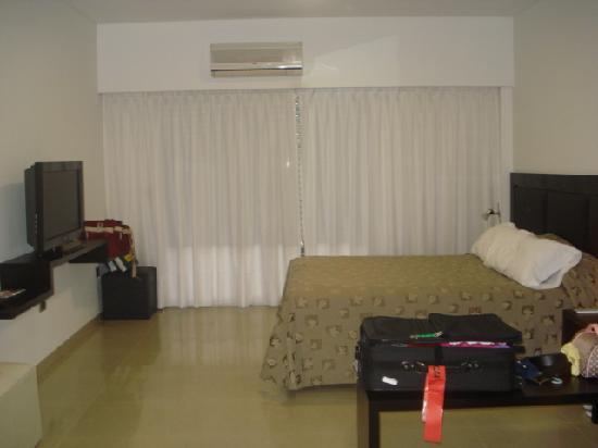Bulnes Quality Studios Hotel Buenos Aires