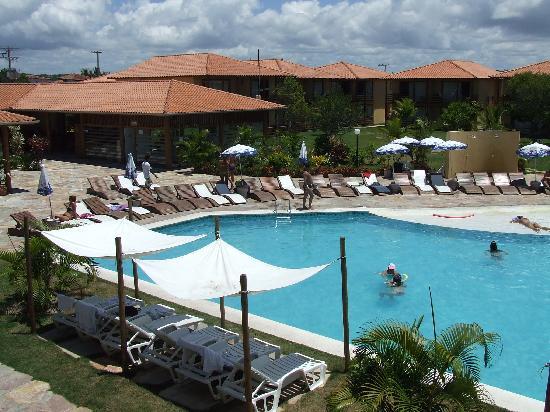 Resort La Torre : Pileta Principal