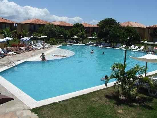Resort La Torre : Pileta 2