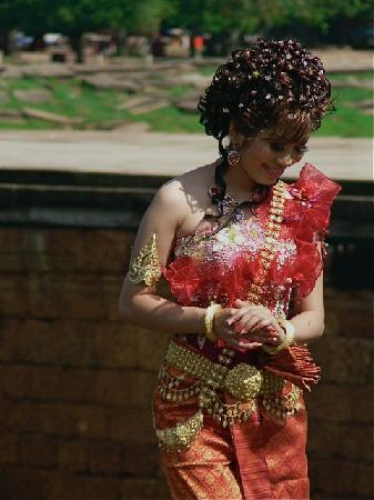 Siem Reap, Cambodia: getting married in Cambodia
