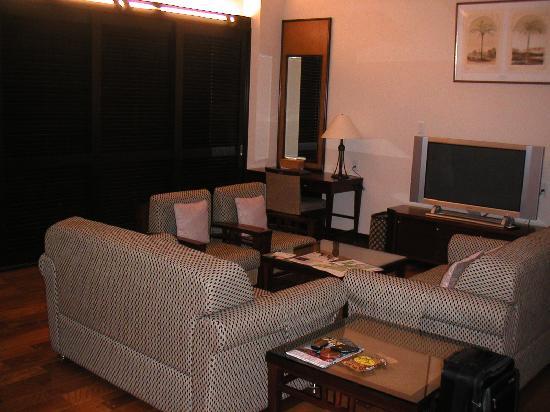JAL Private Resort Okuma : 部屋が豪華でリフレッシュできました