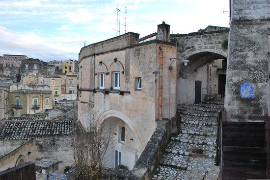Photo of Hotel Sassi Matera