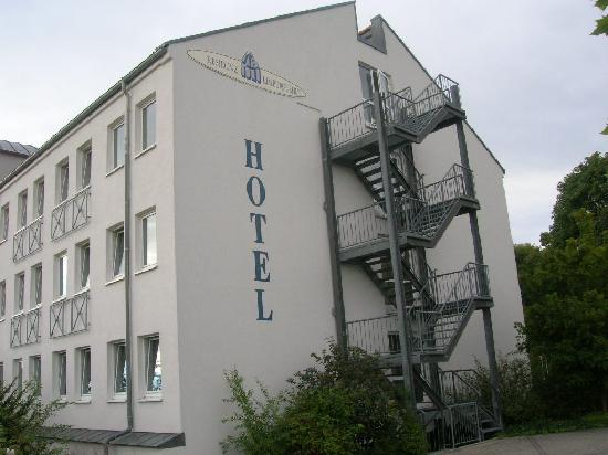 Residenz Limburgerhof: 2