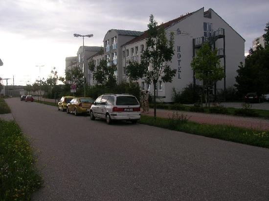 Residenz Limburgerhof: 3