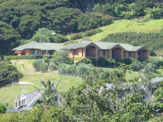 Earthsong Lodge張圖片