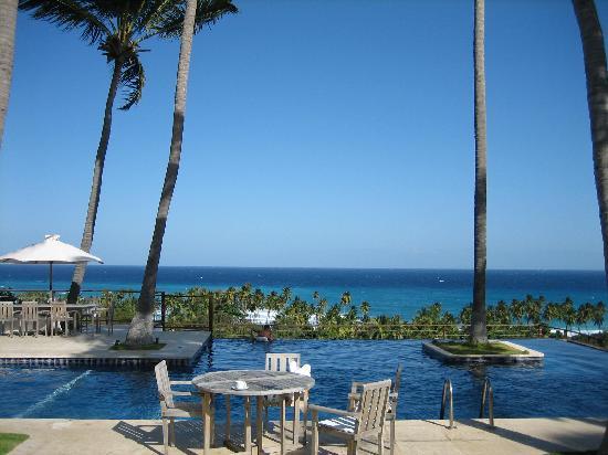 Casa Bonita Tropical Lodge: Pool at Casa Bonita