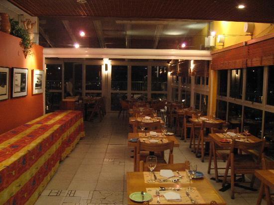 Everest Rio Hotel: 360 grill eve