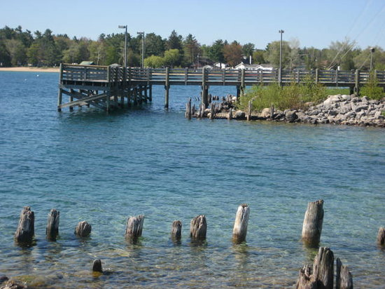 Suttons Bay Photo