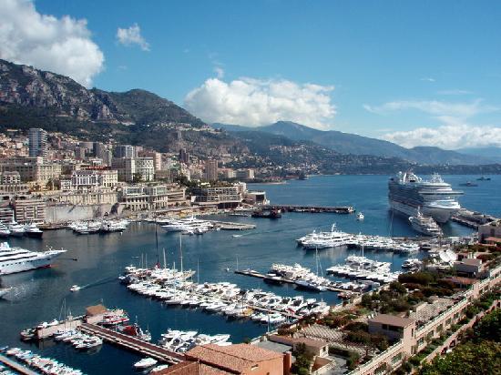 Monte Carlo Harbour Picture Of Monte Carlo Monaco Tripadvisor