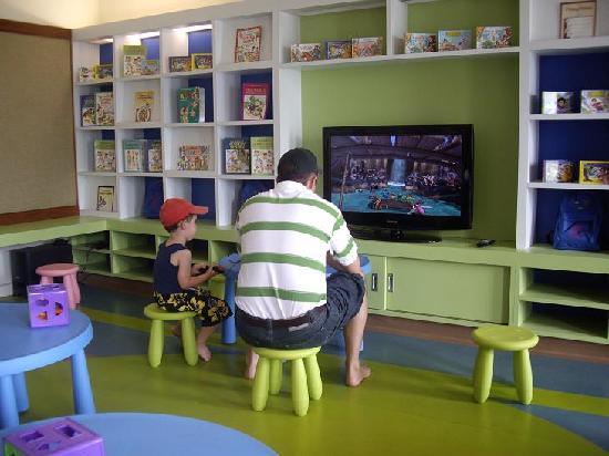 Sheraton Denarau Villas: The Kids Club