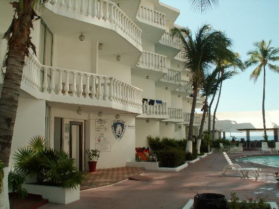 Maralisa Hotel And Beach Club Acapulco Mexico Hotel Reviews Tripadvisor