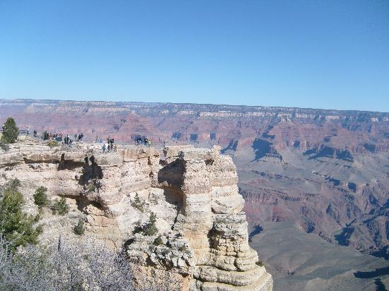 Hotel Vicino Grand Canyon