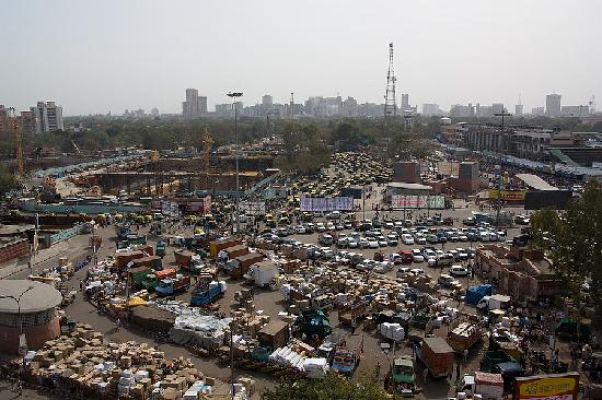 Rooms At New Delhi Railway Station