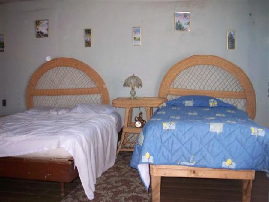 La casa amarilla di arsenia idalmis guesthouse reviews Casa amarilla santiago