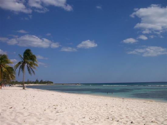 Casa Particular Mario Garcia Rodriguez Mayito: Playa Giron