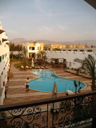 Oricana Hotel: Swimming Pool
