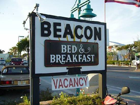 Beacon Motel Fort Myers Beach Florida