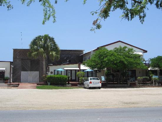 Aruba Beach Villas: Some of the Ocean View Rooms
