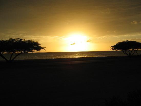 Aruba Beach Villas : Beautiful View