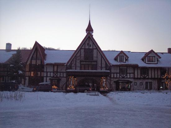 Boyne Highlands Resort: Boyne Highlands