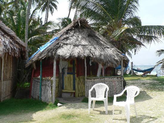 Cabañas Coco Blanco: cabana