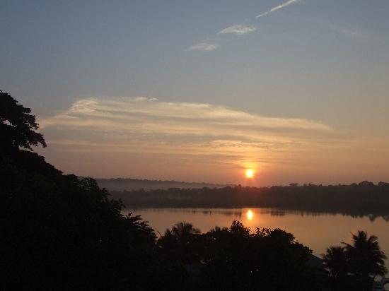 Laguna Vista Sunrise