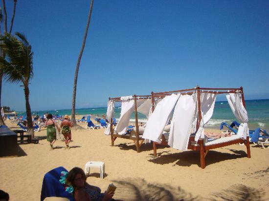 Dreams Punta Cana Resort Spa Beach And Beds