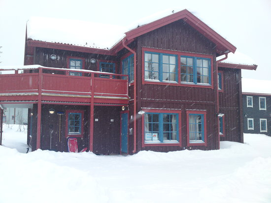 Chalet Anders
