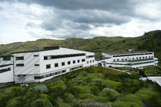 explora Patagonia - All Inclusive : Exterior of hotel