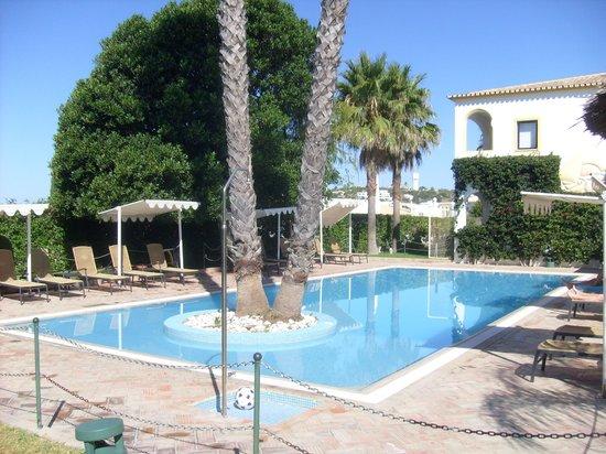 Cerro da Marina Hotel: cerro da marina- pool