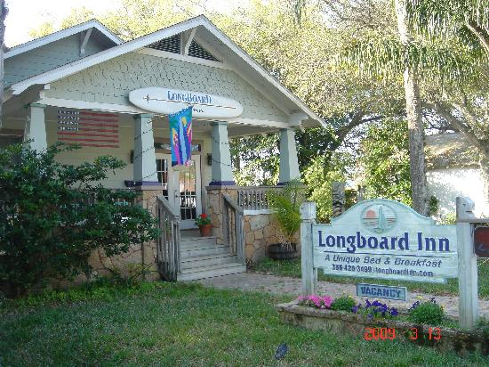 Anchor Inn: Longboard Inn