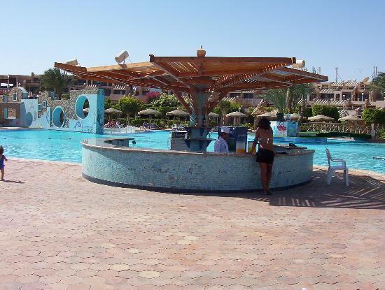 Coral Sea Sensatori - Sharm El Sheikh: Pool Bar