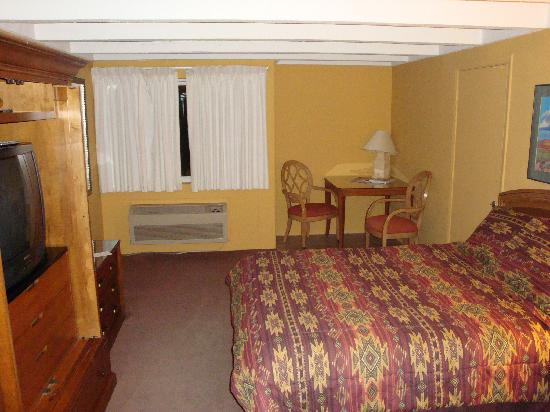 Indian Hills Inn: 2