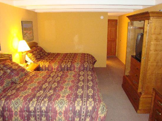 Indian Hills Inn: 3