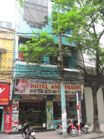 Hanoi Eden Plaza Hotel: Hotel Eden Plaza Hanoi