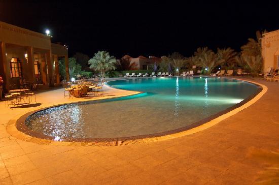 Palm's Hotel Club : Aussi la nuit