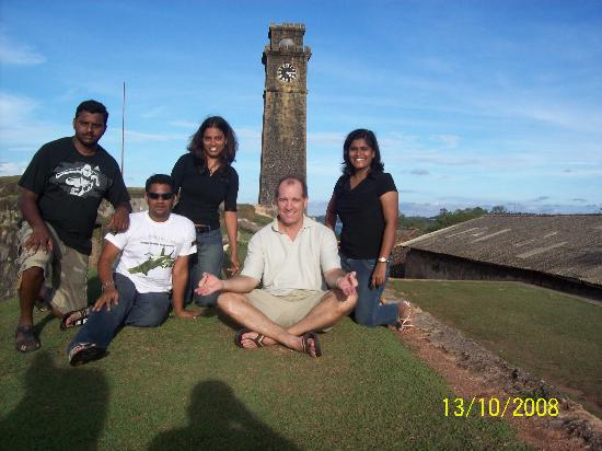 Jetwing Lighthouse: The Galle Fort