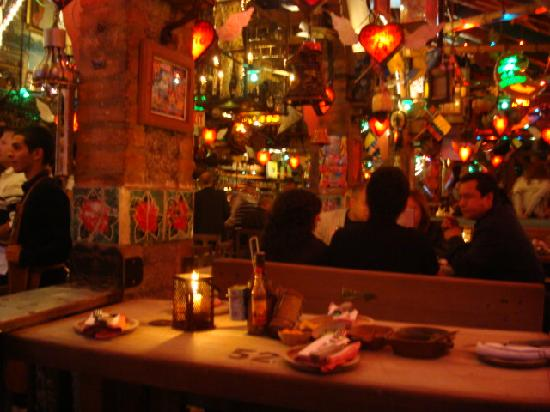 Andres Carne de Res: You should see this